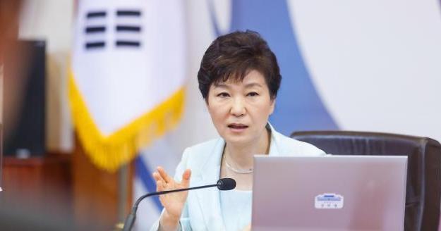 휴가 마친 박근혜 대통령, 하반기 경제·개혁 가속화