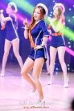 .Idol girl band T-aras Qri .
