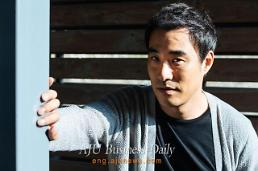Actor Bae Sung-woo to appear in thriller O Piseu (Office)