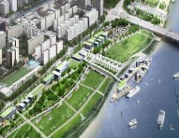 .韩国计划投资21亿将汉江打造为下一个塞纳河.