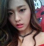 포미닛 현아가 인정한 미모…섹시함은 보너스! AOA 설현