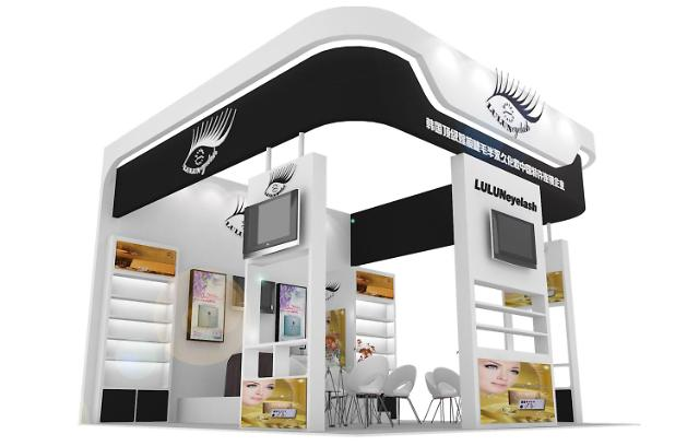 韩国半永久化妆技术将亮相广州美博会