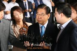 .Ex-POSCO chief summoned for questioning over alleged corruption .