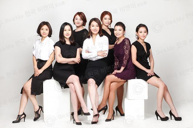 韩国欧式半永久化妆术在华登陆