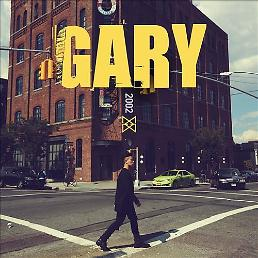 .Hip-hop duo Leessangs Gary to drop 1st studio album Monday  .