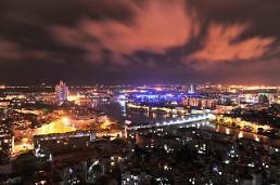 .中国最佳城市排名出炉 北京未进前十 .