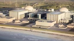 .中英核电合作项目签约在即 英承诺20亿英镑担保.