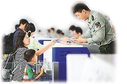 .国庆期间国内游旅客将超5亿人次.