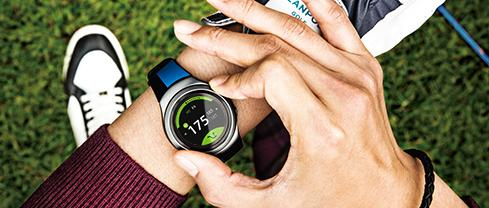 Samsung Gear S2 to go on sale Oct. 2