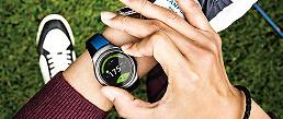 .Samsung Electronics new smartwatch to go on sale in S. Korea Oct. 2 .