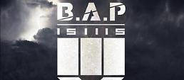 Boy band B.A.P to return to music scene in mid-November