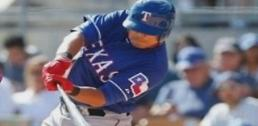Texas Rangers Choo Shin-soo named American League Player of the Month