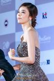 Actress Kim Kyu-ri at film festival