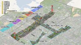 .北京中关村大街发展规划正式发布 将告别电子卖场.