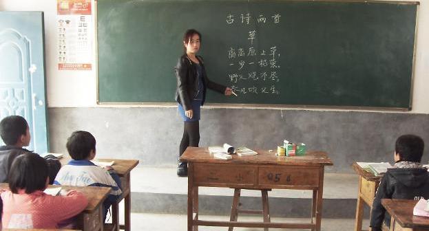 중국 '7천만 빈민 6년내 없앤다'