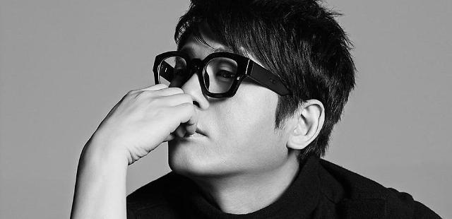 Emperor of Ballad Shin to release new album