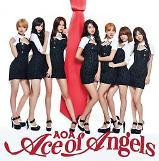 AOA drops 1st full-length album in Japan
