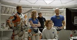 The Martian tops S. Korean box office for 2 consecutive weeks