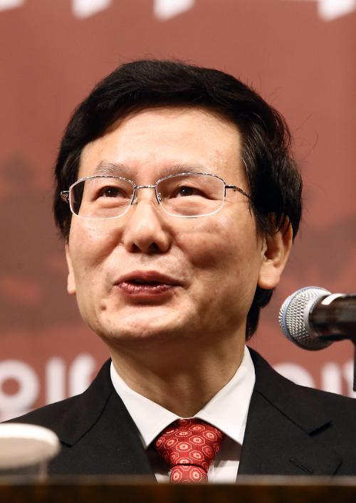 韩国专家:习近平的领导能力和文化功底令人惊叹