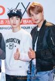 EXO members promote Elands fashion brand SPAO