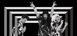 .​Korean hip-hop group MFBTY to hold concert in Seoul in November .