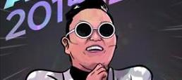 Psy to return with new album Dec. 1
