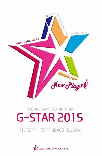 2015韩国国际游戏展12日釜山开幕 规模将创新高