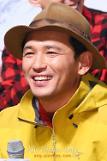 Actor Hwang Jung-min stars in The Himalayas
