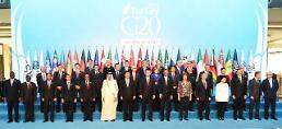 .习近平宣布中国杭州将主办2016年G20峰会.