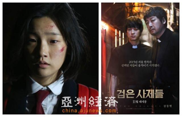 女演员撑起下半年韩国电影半边天