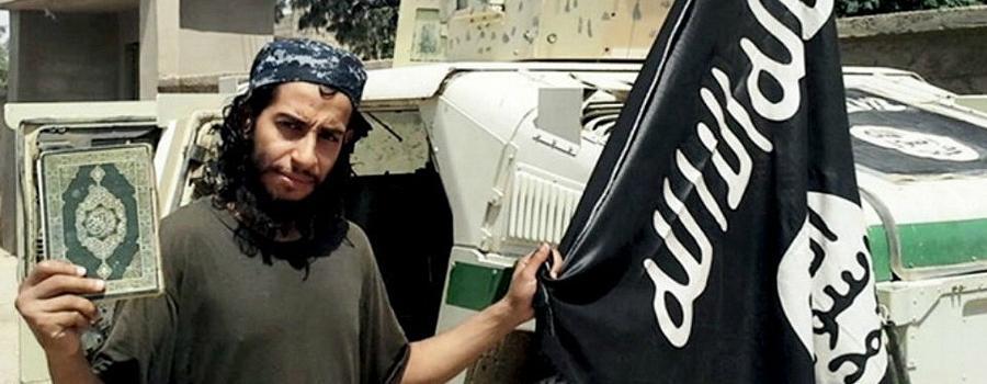 Mastermind of Paris attacks killed