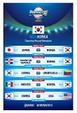 [프리미어12 결승전] 오늘(21) 한국 vs 미국 결승전…몇시 어디서 중계?