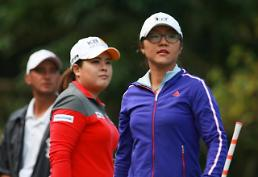 KO-PARK RIVALRY FUELS INTEREST IN LPGA