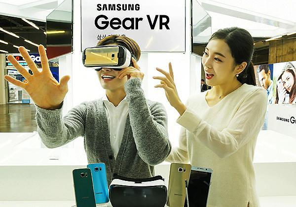 Samsung 'Gear VR' selling hot on Amazon.com – out of stock