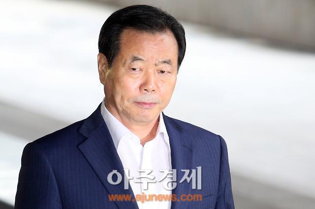 '철도비리' 조현룡 징역 5년…의원직 상실