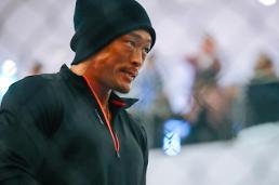 [UFC서울] '섹시야마' 추성훈, 알베르토 미나에 석연치 않은 판정패