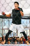[UFC서울] 한국 격투기 간판 김동현이 보여준 쇼맨십의 가치