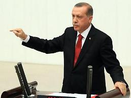 .Turkish president will resign if Putin's claims proven.