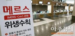 .S. Korea lowers MERS alert level to lowest.