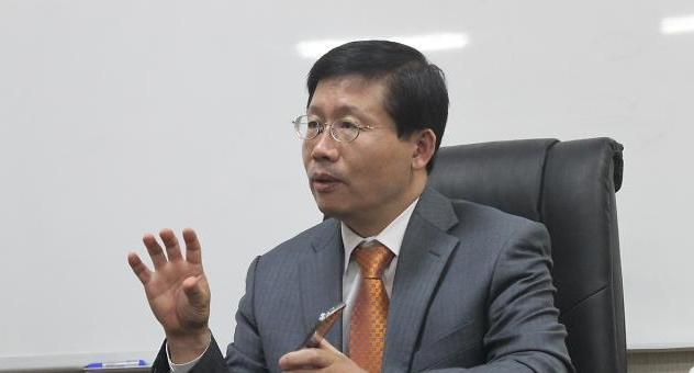 김형철 자비스 대표