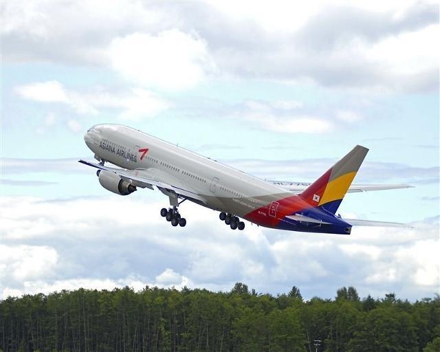 韩亚航空将调整免费行李托运规定