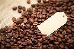 .Importers smile on coffee war in South Korea.