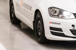 .Hankook Tire to build winter testing facility in Finland.