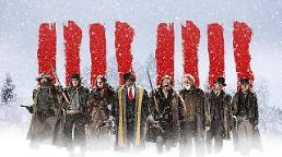 Quentin Tarantino's 'The Hateful Eight' nominated for Golden Globe