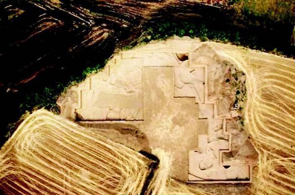 中国考古出大事啦!可能发现了最早的国都