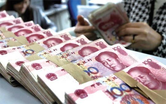 韩政府在华发行30亿元人民币计价国债