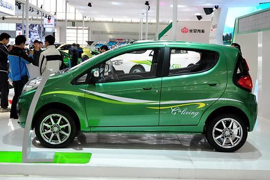 中央财政拟奖励地方推广新能源车 奖金最高2亿
