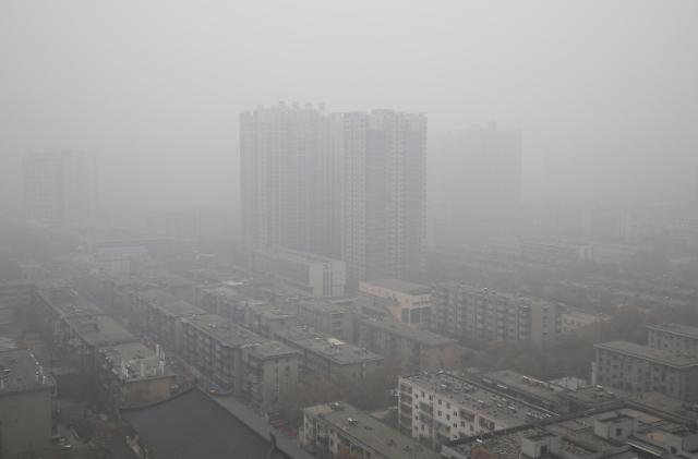 北京明日再启动红色预警 中小幼下周一周二停课