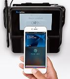 .Apple Pay to launch in China next year.