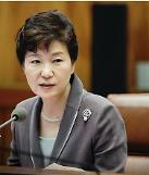 .South Korean president says bio-medicine industry to drive future economic growth.